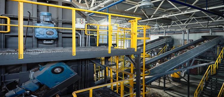 Importancia de actualizar las máquinas industriales