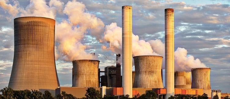 ahorro de energía en la industria