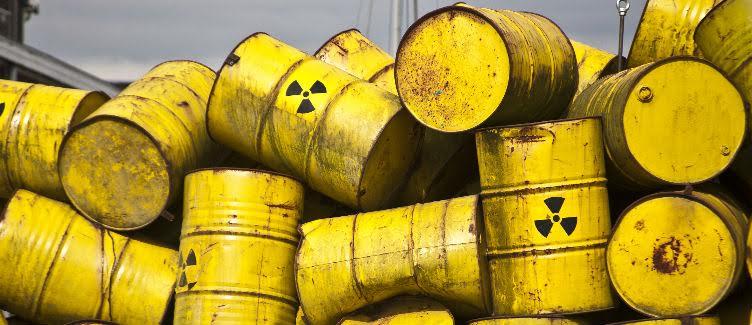 manejo de residuos industriales
